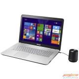 لپ تاپ ایسوس Asus Laptop N751JK