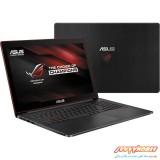 لپ تاپ ایسوس Asus Laptop G501JW
