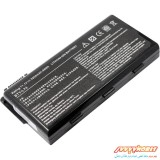 باتری لپ تاپ ام اس آی MSI Laptop Battery A6200