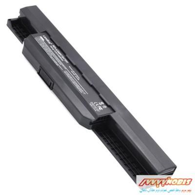 باتری لپ تاپ ایسوس Asus battery K53