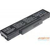 باتری لپ تاپ ایسوس Asus Laptop Battery S62
