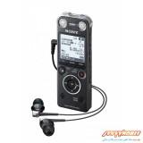 ضبط کننده صدا خبرنگاری Sony ICD SX1000 Voice Recorder