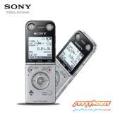 ضبط کننده صدا خبرنگاری Sony ICD SX734 Voice Recorder