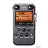 ضبط کننده صدا خبرنگاری Sony PCM M10 Voice Recorder