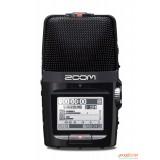 ضبط کننده صدا خبرنگاری زوم Zoom H2N Voice Recorder