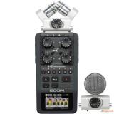 ضبط کننده صدا خبرنگاری زوم Zoom H6 Voice Recorder