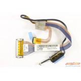 کابل ویدیو ال سی دی لپ تاپ دل Dell Inspiron LCD Video Cable PP12L
