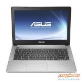 لپ تاپ ایسوس Asus X450LD Core i7