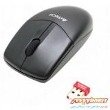 ماوس بدون سیم ای فورتک A4Tech Wireless Mouse G3-220N