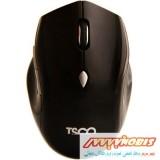 ماوس بدون سیم تسکو TSCO Wireless Mouse TM 600W