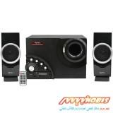 اسپیکر دسکتاپ تسکو TSCO TS 2119 UBT Desktop Speaker