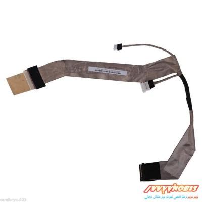 کابل ویدیو ال سی دی لپ تاپ توشیبا Toshiba LCD Video Cable M800