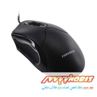 موس باسیم فراسو Farassoo Mouse optical FOM-1380