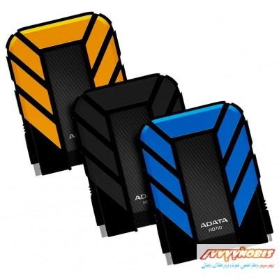هارد دیسک اکسترنال ای دیتا Adata HD710 External Hard Drive - 1TB