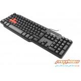 کیبورد با سیم تسکو TSCO TK 8002 Wired USB Keyboard