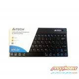 کیبورد بلوتوث ای فورتک A4Tech BTK-04 Bluetooth Keyboard