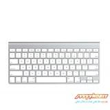 کیبورد بدون سیم اپل Apple MC184 Wireless Keyboard