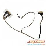 کابل ویدیو ال سی دی لپ تاپ پاکارد بل Packard Bell LCD Video Cable TM82