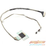 کابل ویدیو ال سی دی لپ تاپ گیت وی Gateway LCD Video Cable NV52I