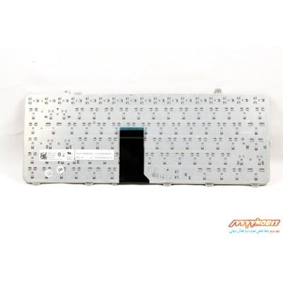کیبورد لپ تاپ دل بدون بکلایت Dell Studio 15 Keyboard 1555