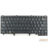 کیبورد لپ تاپ دل Dell Latitude Keyboard E6420