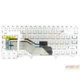 کیبورد لپ تاپ دل Dell Latitude Keyboard E5420