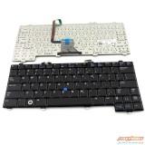 کیبورد لپ تاپ دل Dell Latitude Keyboard XT