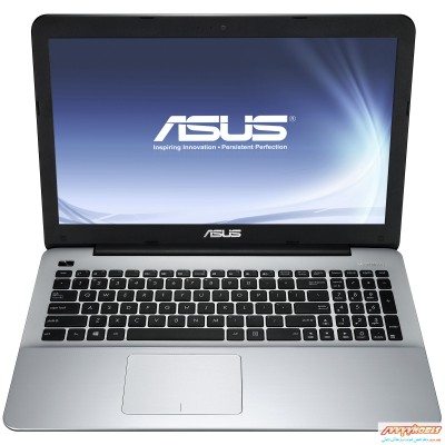 لپ تاپ ایسوس ASUS X555LD Core i5