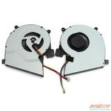 فن خنک کننده سی پی یو لپ تاپ ایسوس Asus Fan X451