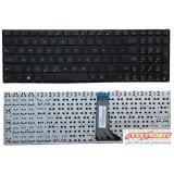 کیبورد لپ تاپ ایسوس Asus Keyboard R512