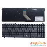 کیبورد لپ تاپ اچ پی HP Pavilion Keyboard DV6-1100