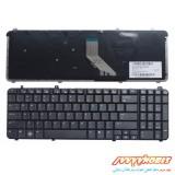 کیبورد لپ تاپ اچ پی HP Pavilion Keyboard DV6-1200