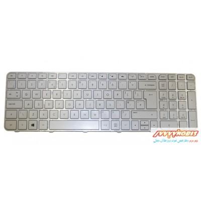 کیبورد لپ تاپ اچ پی HP Pavilion Keyboard 15-E000