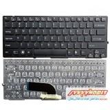 کیبورد لپ تاپ سونی Sony Vaio Keyboard VPC-SA