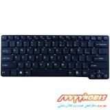 کیبورد لپ تاپ سونی Sony Vaio Keyboard VPC-CW