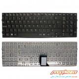 کیبورد لپ تاپ سونی Sony Vaio Keyboard VPC-CB