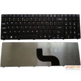 کیبورد لپ تاپ ایسر Acer Aspire Keyboard 7736