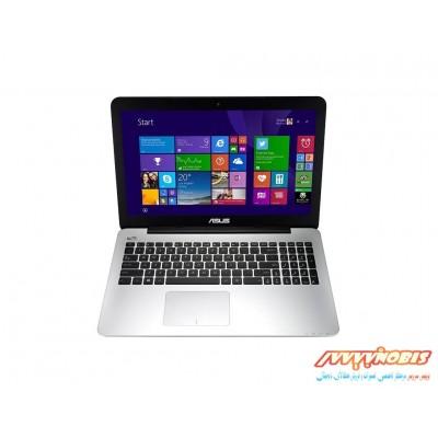 لپ تاپ ایسوس Asus K555LN