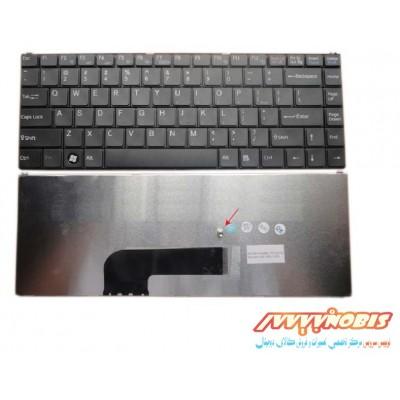کیبورد لپ تاپ سونی Sony Vaio Keyboard VGN-N