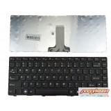 کیبورد لپ تاپ لنوو Lenovo IdeaPad Keyboard G470