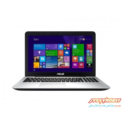 لپ تاپ ایسوس Asus K555LN Core i7