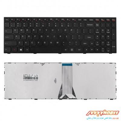 کیبورد لپ تاپ لنوو Lenovo IdeaPad Keyboard Z5070