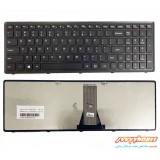 کیبورد لپ تاپ لنوو Lenovo IdeaPad Keyboard Z510