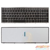 کیبورد لپ تاپ لنوو Lenovo IdeaPad Keyboard Z500