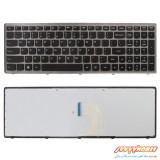 کیبورد لپ تاپ لنوو Lenovo IdeaPad Keyboard P500