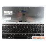 کیبورد لپ تاپ لنوو Lenovo IdeaPad Keyboard Z370