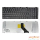 کیبورد لپ تاپ فوجیتسو Fujitsu LifeBook Keyboard AH531