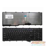 کیبورد لپ تاپ فوجیتسو Fujitsu LifeBook Keyboard AH532