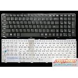 کیبورد لپ تاپ ام اس آی MSI Keyboard CX620