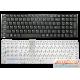 کیبورد لپ تاپ ام اس آی MSI Keyboard GX660